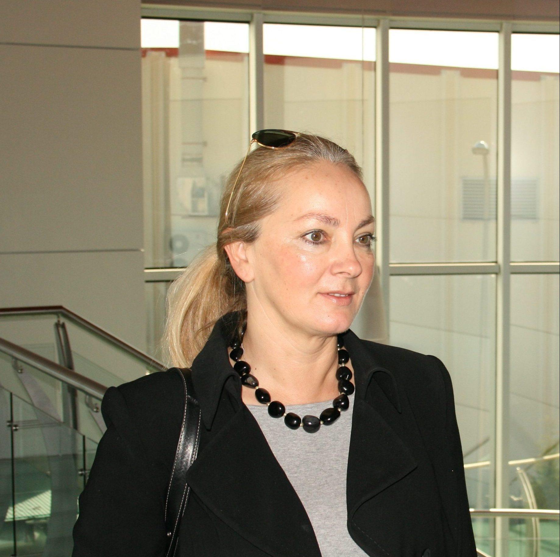 Foto perfil Begoña taboada