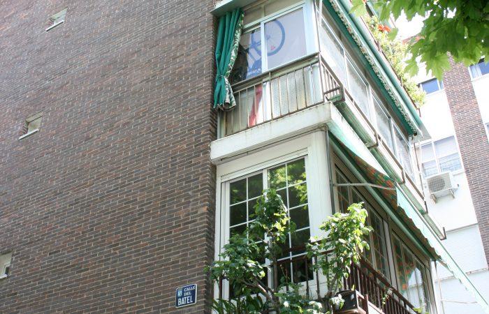 rehabilitacion fachada urbanizacion