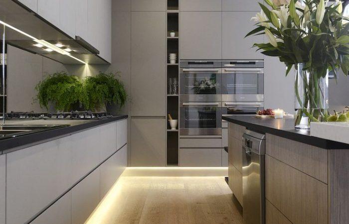cocina diseño moderna
