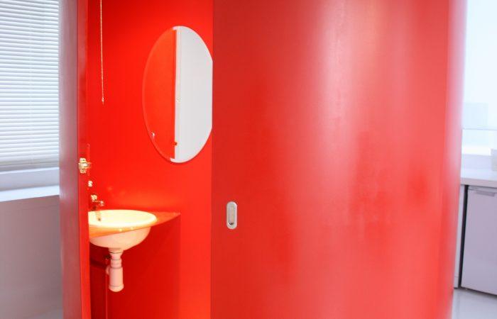 loft esfinge baño prototipo central
